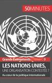 Les Nations unies, une organisation contestée ? (eBook, ePUB)
