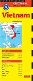 Vietnam Travel Map Eighth Edition (eBook, ePUB)
