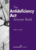 The Antideficiency Act Answer Book (eBook, ePUB)