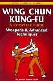 Wing Chun Kung-Fu Volume 3 (eBook, ePUB)