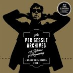 The Per Gessle Archives-Lifetime Of Songwriting