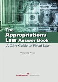The Appropriations Law Answer Book (eBook, ePUB)