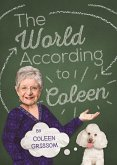 The World According to Coleen (eBook, ePUB)