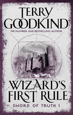 Wizard's First Rule (eBook, ePUB) - Goodkind, Terry