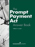 The Prompt Payment Act Answer Book (eBook, ePUB)
