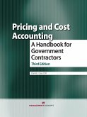 Pricing and Cost Accounting (eBook, ePUB)
