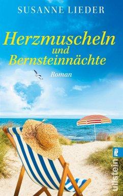 Herzmuscheln und Bernsteinnächte (eBook, ePUB) - Lieder, Susanne