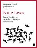 Nine Lives (eBook, ePUB)