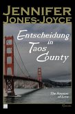 Entscheidung in Taos County (eBook, ePUB)