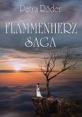 Flammenherz & Racheschwur / Flammenherz Saga Bd.1&2 (eBook, ePUB)