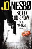 Der Auftrag / Blood on snow Bd.1 (eBook, ePUB)