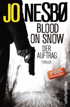 Der Auftrag / Blood on snow Bd.1 (eBook, ePUB) - Nesbø, Jo