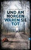 Und am Morgen waren sie tot / Jan Römer Bd.2 (eBook, ePUB)