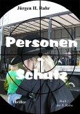 Personen - Schutz (eBook, ePUB)