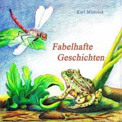 Fabelhafte Geschichten (eBook, ePUB)
