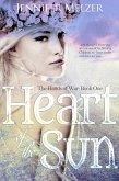 Heart of the Sun (The Hands of War, #1) (eBook, ePUB)
