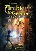 Archie Greene und die Bibliothek der Magie / Archie Greene Bd.1
