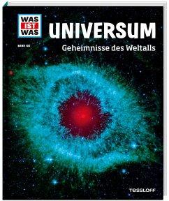 Universum / Was ist was Bd.102 - Baur, Manfred