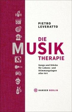 Die Musiktherapie - Leveratto, Pietro