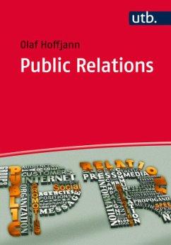 Public Relations - Hoffjann, Olaf