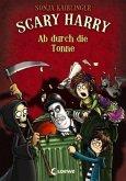 Ab durch die Tonne / Scary Harry Bd.4