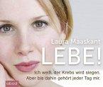 Lebe!, 4 Audio-CDs