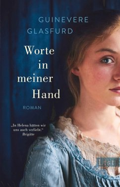 Worte in meiner Hand (eBook, ePUB) - Glasfurd, Guinevere