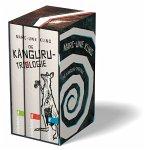 Die Känguru-Trilogie / Känguru Chroniken Bd.1-3