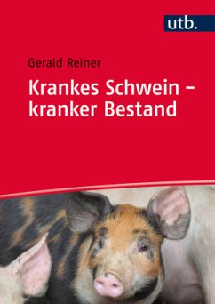 Krankes Schwein - kranker Bestand - Reiner, Gerald
