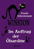 Im Auftrag der Ölsardine / Winston Bd.4
