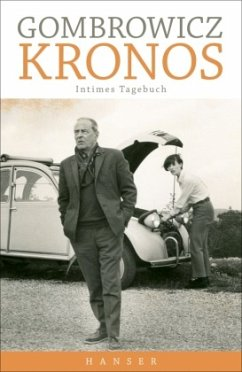 Kronos - Gombrowicz, Witold