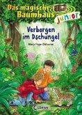 Verborgen im Dschungel / Das magische Baumhaus junior Bd.6