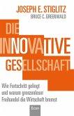 Die innovative Gesellschaft (eBook, ePUB)