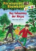 Das Geheimnis der Ninjas / Das magische Baumhaus junior Bd.5