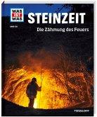 Steinzeit / Was ist was Bd.138