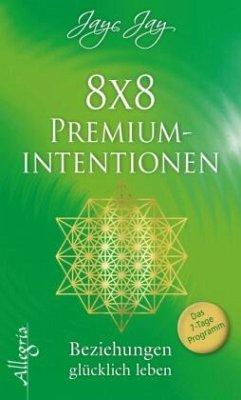 8 x 8 Premiumintentionen - Jay, Jayc