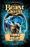 Nergato, der Nebelteufel / Beast Quest Bd.41