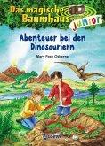 Abenteuer bei den Dinosauriern / Das magische Baumhaus junior Bd.1