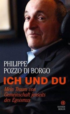 Ich und Du - Pozzo di Borgo, Philippe