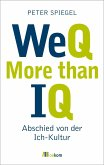 WeQ - More than IQ