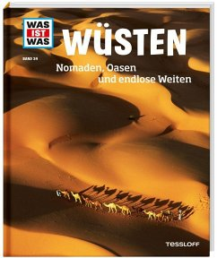 Wüsten / Was ist was Bd.34