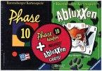 Bundle Phase 10 + Abluxxen (Kartenspiel)