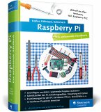 Raspberry Pi, m. CD-ROM