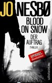 Der Auftrag / Blood on snow Bd.1