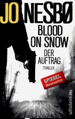 Der Auftrag / Blood on snow Bd.1 (Restexemplar) - Nesbø, Jo