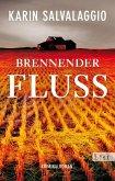 Brennender Fluss / Macy Greeley Bd.2 (eBook, ePUB)