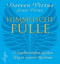 Himmlische Fülle (eBook, ePUB) - Virtue, Doreen