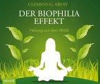 Der Biophilia-Effekt, 7 Audio-CD