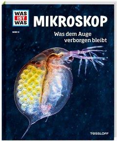 Mikroskop / Was ist was Bd.8 - Baur, Manfred