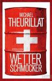 Wetterschmöcker / Kommissar Eschenbach Bd.5 (eBook, ePUB)
